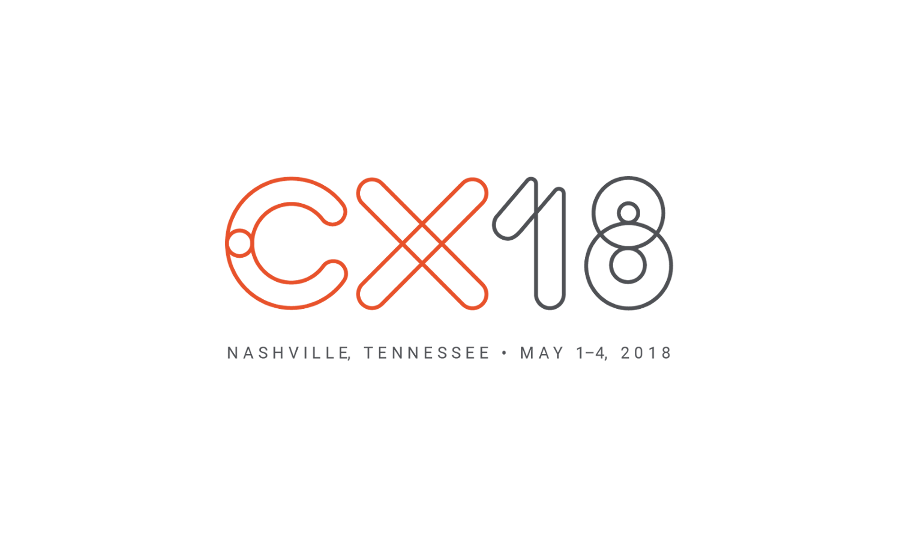CX18 conference in Nashville